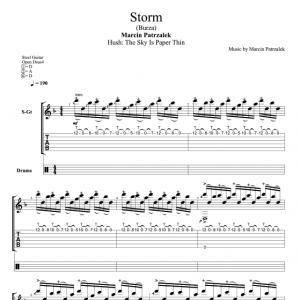 Storm – TABS