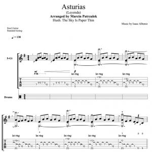 Asturias – TABS