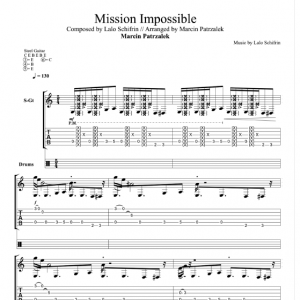 Mission Impossible – TABS