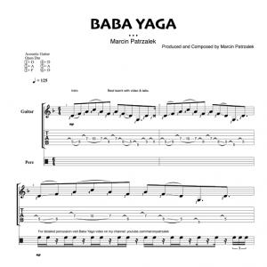 Baba Yaga – TABS