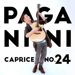 Paganini's Caprice no. 24 - Single