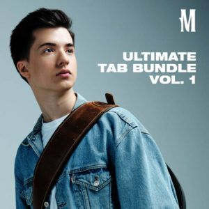 ULTIMATE TAB BUNDLE VOL. 1