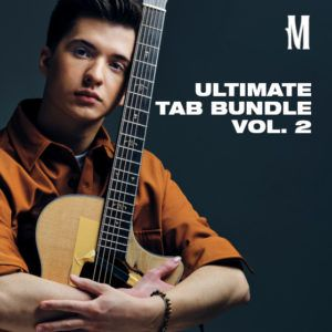 ULTIMATE TAB BUNDLE VOL. 2