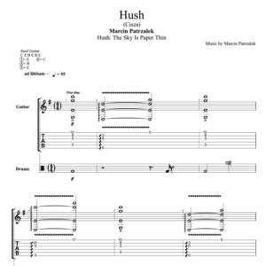 Hush – TABS