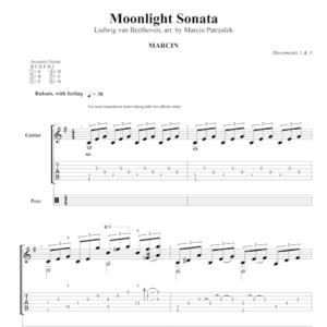 Moonlight Sonata – TABS