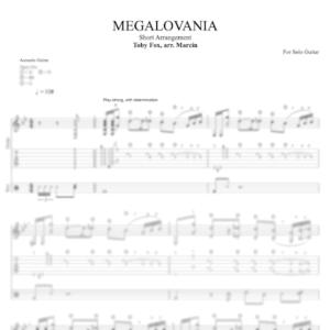Megalovania (Short) – TABS