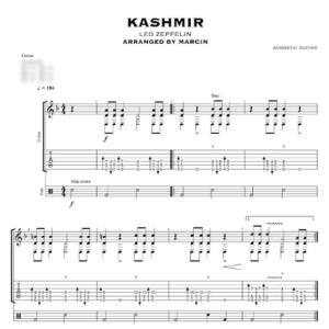 Kashmir – TABS
